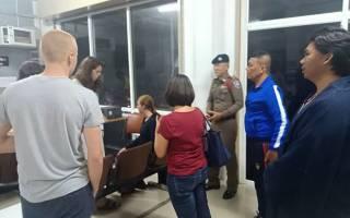 В Таиланде за «оскорбление буддистского поста» арестовали туристов-нудистов