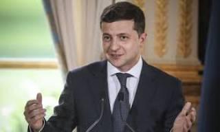 Зеленский симметрично ответил на предоставление российского гражданства украинцам Донбасса