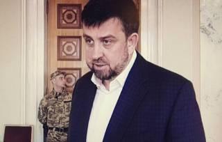 Осколок порошенковского режима Олег Недава терпит фиаско на Донбассе: им заинтересовалась СБУ