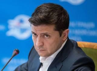 Зеленский объяснил, за что «погнали в шею» главу Укртрансбезопасности