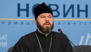 Накануне выборов глава юротдела УПЦ напомнил имена авторов антицерковных законопроектов