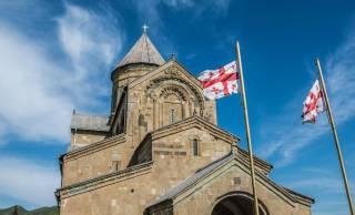 Большинство участников Священного синода Грузинской Православной Церкви не признают ПЦУ