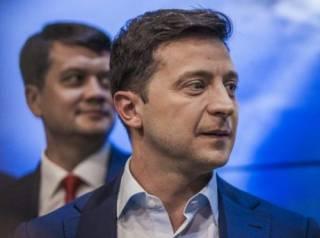 У Зеленского уже определились с кандидатурой спикера будущей Рады, ‒ росСМИ