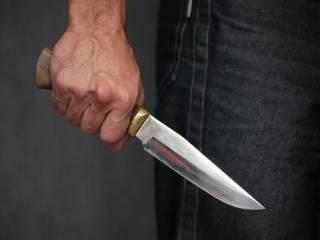 В Питере дагестанец порезал ножом украинских инвалидов