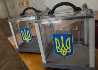 Выборы Верховной Рады: явка едва дотягивает до 50%