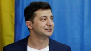 Выборы Верховной Рады: партия Зеленского берет Киев
