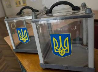Выборы Верховной Рады: ЦИК обработала треть протоколов