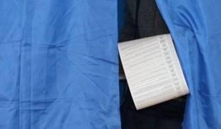 Стало известно, как на выборах Верховной Рады проголосовал зарубежный округ