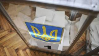 Выборы Верховной Рады: на «самом маленьком» округе в Украине проголосовали лишь… 837 человек