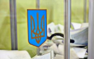 Выборы Верховной Рады: в ЦИК обработали более половины протоколов