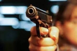 Представители ритуальных компаний устроили стрельбу под Киевом, не поделив мертвеца