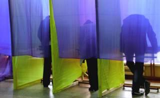 Выборы Верховной Рады: в ЦИК подсчитали две трети протоколов