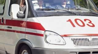 На Днепропетровщине девочка-подросток перерезала себе вены в заброшенном доме