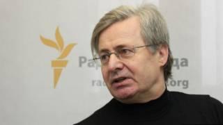 Скончался один из авторов Конституции Украины Виктор Мусияка