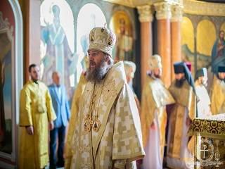 Митрополит Антоний рассказал, в чем состоит задание Церкви