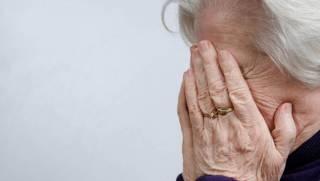 В Херсоне мошенники облапошили старушку на 100 тыс., обещая снять порчу
