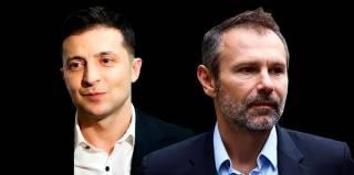 Коалиция певца и комедианта: что пишет мир о выборах в Украине