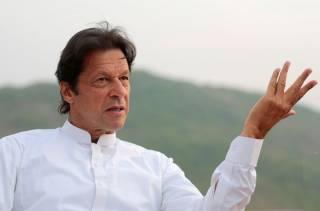 Лидер Пакистана заявил о готовности отказаться от ядерного оружия