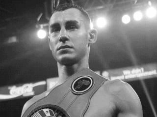 Талантливый российский боксер скончался от травм, полученных во время боя