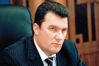 Зеленский ввел в СНБО бывшего бютовца и «вольного демократа»