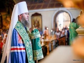 Управделами УПЦ рассказал, что делает Церковь для возвращения захваченных храмов