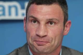 В Кабмин из Офиса президента поступила убедительная просьба об увольнении Кличко