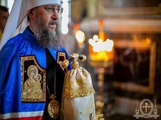 Митрополит Антоний рассказал, чему будет посвящен крестный ход 27 июля