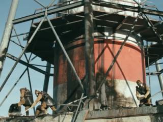 В сеть попал тизер-трейлер нового сериала «Чернобыль»