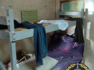 В харьковском «реабилитационном центре» зависимых людей «лечили» с помощью издевательств и насилия