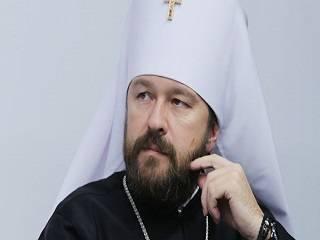В РПЦ напомнили, что политики должны заниматься политикой, а церковные деятели — церковными делами