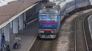 На Хмельнитчине загадочной смертью умер мальчик, ехавший на поезде с отдыха домой