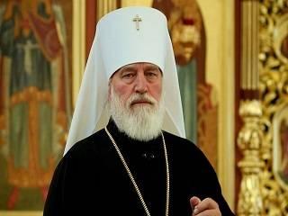 Митрополит Минский Павел: Церковь сильна тогда, когда она гонима