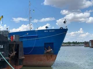 Верховный главнокомандующий Зеленский лично отдал приказ на захват российского танкера NEYMA, ‒ журналист