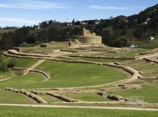 В Южной Америке ученые наткнулись на следы неизвестной ранее цивилизации