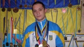 В Днепре при загадочных обстоятельствах умер известный украинский спортсмен