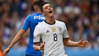 Звезда сборной Германии по футболу подвергся вооруженному нападению в Лондоне