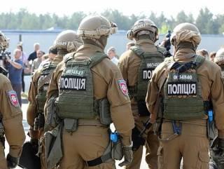 В полиции озвучили подробности грандиозной «зачистки» на Киевщине