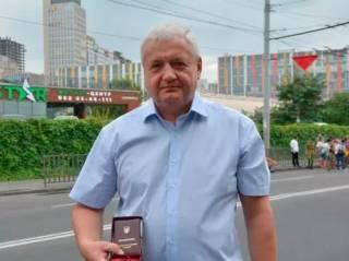 Пранкеры от имени Зеленского позвонили днепропетровскому генералу-беспредельщику