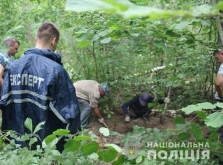 На Житомирщине в лесу нашли тело зверски убитого «врага» Пашинского, ‒ СМИ