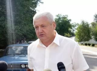 Генерал-беспредельщик Глуховеря прокомментировал скандальное видео с задержанием патрульных копов
