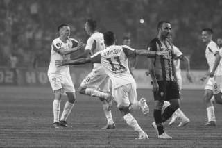 Суперкубок Украины: с победой, Киев!