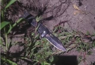 На окраине Киева в пьяной драке подрезали двух мужчин