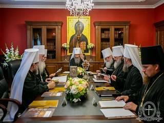 Синод УПЦ создал комиссию для обмена пленными в формате «всех на всех»