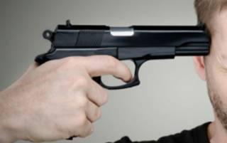 Солдат Нацгвардии получил огнестрельное ранение в здании суда в Одессе