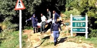 Украинца в ЮАР жестоко зарезали из-за рюкзака