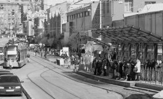 Есть ли жизнь у киевского трамвая?