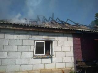 На Киевщине страшной смертью погибли двое маленьких детей