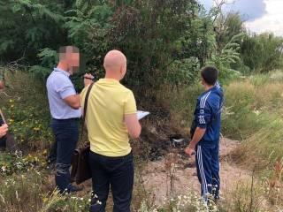 Двое строителей под Киевом жестоко убили своего коллегу из-за $600 (18+)