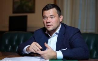 Богдан утверждает, что Кличко полностью потерял контроль над Киевом