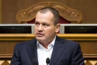Палатный призвал президента поддержать молодежное строительство: надо 1,5 млрд грн для 2 тыс. семей
